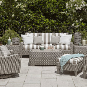 Mesa (Seacoast Finish) by Klaussner Outdoor Furniture