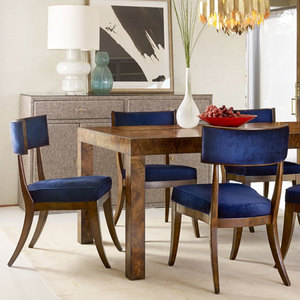Dining Room & Cynthia Rowley Whole Home Collection by Hooker | Sofas and Sectionals