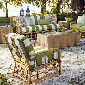 Celerie Kemble Crespi Wave Outdoor Collection