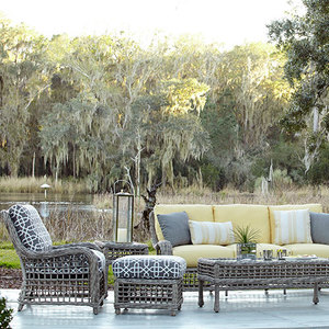 Moraya Bay Outdoor Collection by Lane Venture