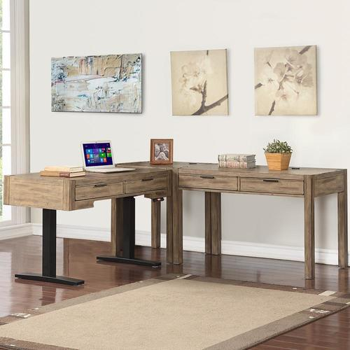 Brighton 4 piece desk (BRI#248-2, BRI#271 & BRI#348D)