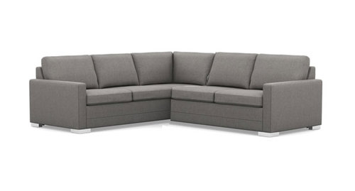 "Layout C: Three Piece Sectional (Left Side 75"" - Right Side 75"")"