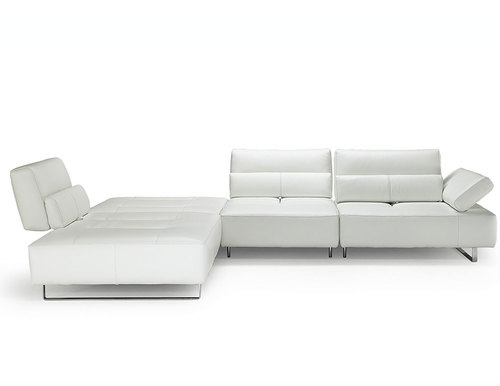 "Layout B:  Four Piece Sectional - 103"" x 133"""