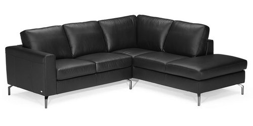 "Layout B: Two Piece Sectional - 91"" x 82"""