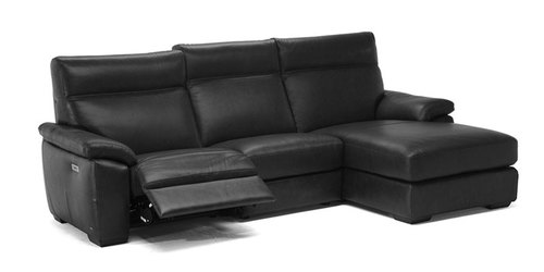 "Layout E:  Three Piece Sectional - 111"" x 64"""