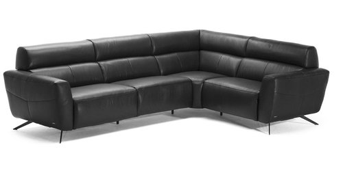 "Layout B:  Four Piece Sectional - 117"" x 83"""