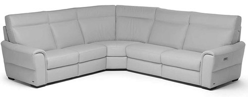 "Layout B:  Five Piece Sectional 107"" x 107"""