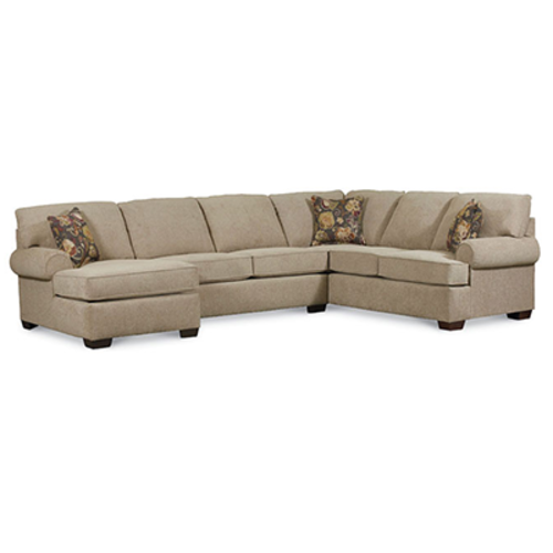 Layout A: Left Hand Chaise Sectional