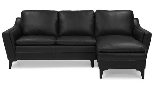 "Layout B:  Two Piece Sectional (Chaise Right Side) 89"" x 59"""