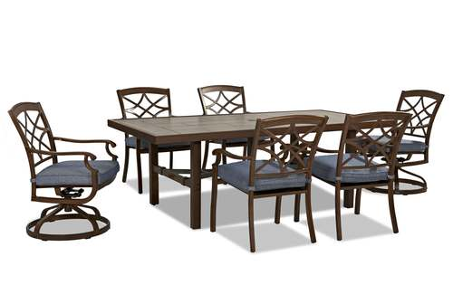 Seven Piece Dining Room