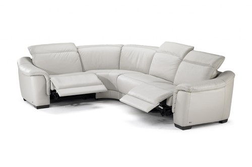 "Layout  A:  4 Piece Sectional (123"" x 96"")"