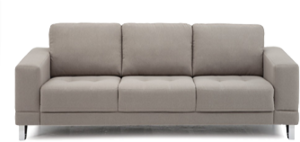 "Seattle 96"" Sofa from Palliser - 450 Fabrics and Leathers"