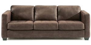 "Best Selling Barrett 91""Sofa from Palliser Furniture - Choice of Colors"