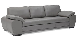 "Miami 98"" Best Selling Sofa from Palliser.  Choice of Fabrics and Leather"