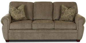 "Westbrook 81"" Sofa In Your Choice of Fabrics."