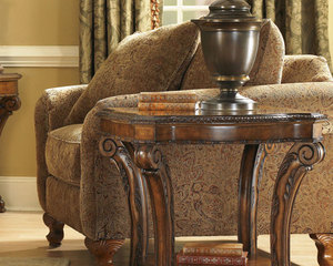 Old World Collection by ART Furniture