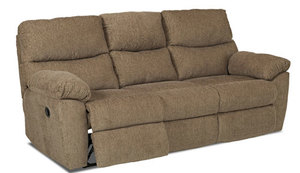 "Odessa 86"" Dual Reclining Sofa w/ Power Option - Choice of Colors"