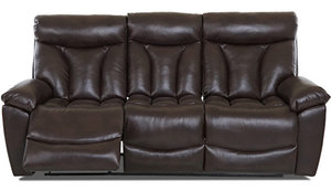 "Deluxe 88"" Dual Reclining Sofa - Choice of Colors"