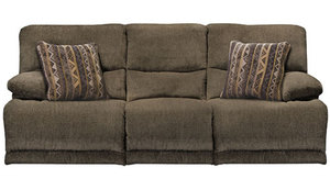 "Jules 88"" Dual Reclining Sofa w/ Power Option"