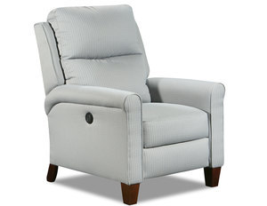 Pep Talk Hi-Leg Recliner (150 Fabrics & Leathers)...Starting At