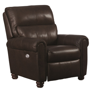 Brentwood Hi Leg Recliner (150 Fabrics & Leathers) Starting At