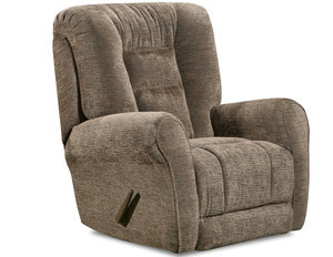 Brahms Cowboy Double Reclining Sofa