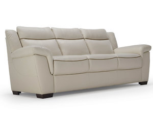 Gaetano Natuzzi Top Grain Leather Sofa (Made to order leathers)...Starting at