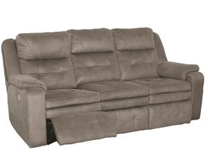 Inspire Reclining Sofa (150 Fabrics & Leathers)... Starting At