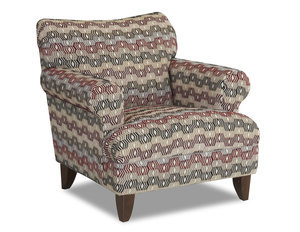 Cecil Accent Chair (Made to order fabrics)...Starting At