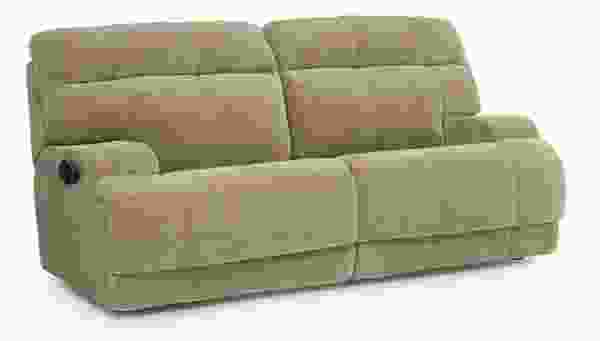 Lincoln 41027 - 46027 Reclining Sofa Collection - 450 Leathers and Fabrics