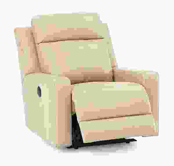 Forest Swivel Rocker Recliner