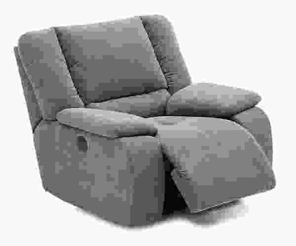 Harrow Swivel Rocker Recliner