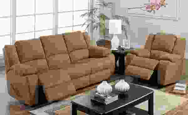 Delaney Swivel Rocker Recliner