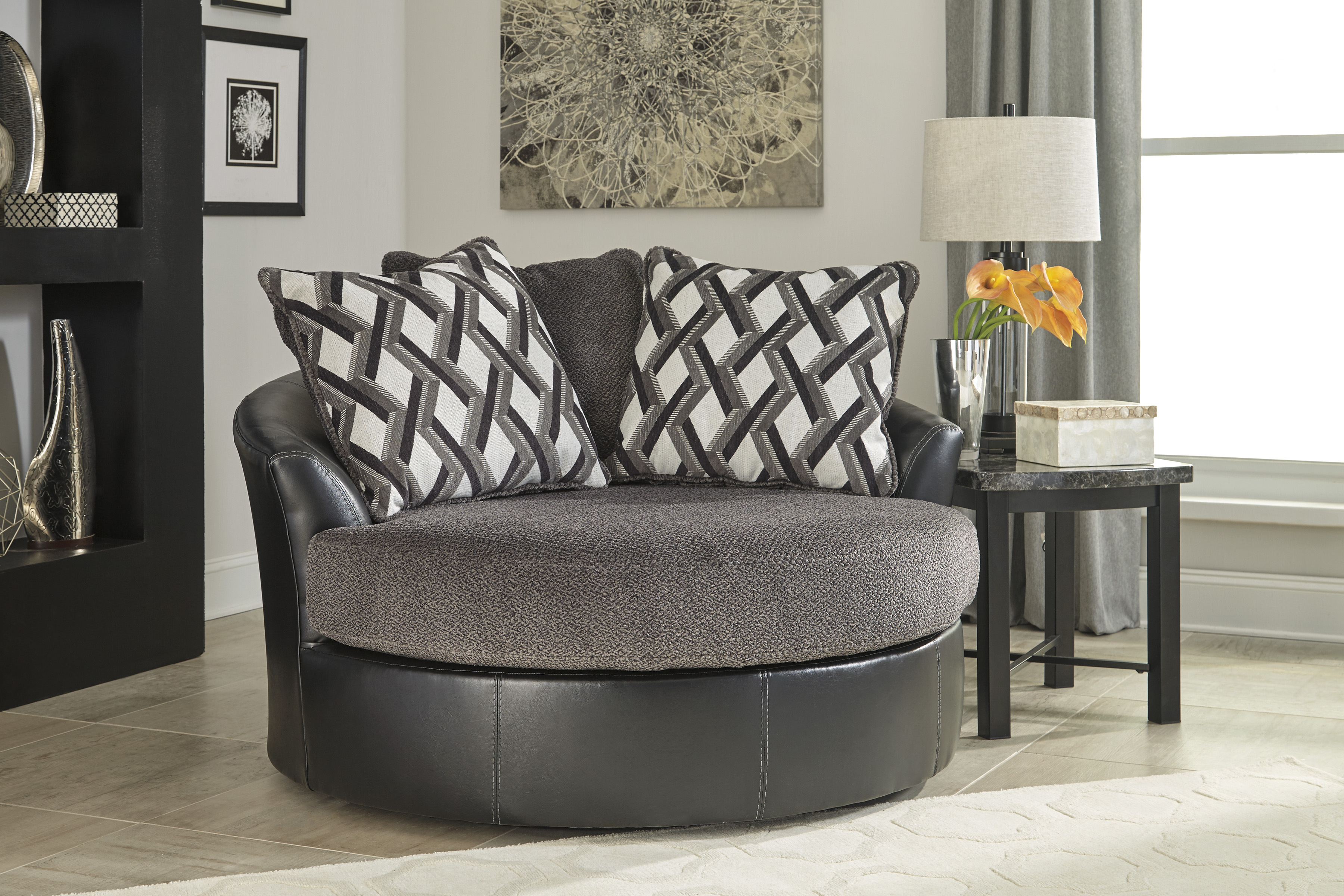 Kumasi Chaise Sectional Chaise Left Or Right Sofas And
