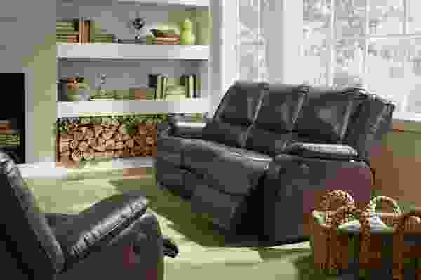 Sawgrass Sofa Recliner