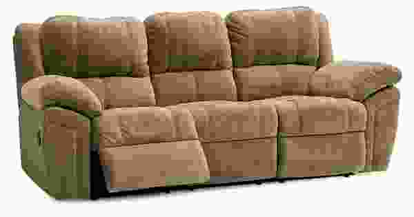 Daley Sofa Power