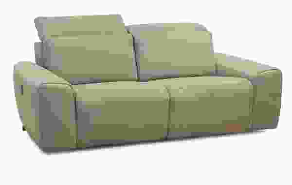 Beaumont Home Theater Ottoman