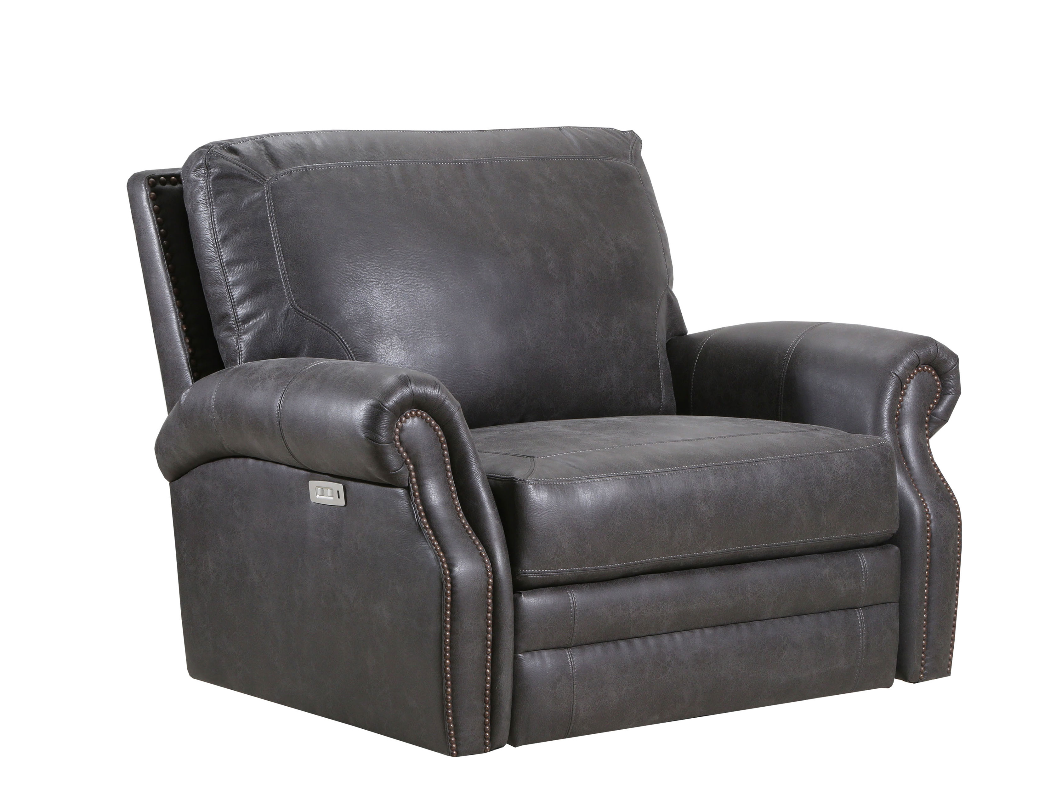 Picture of: Canterbury Extra Wide Cuddler Recliner Sofas And Sectionals