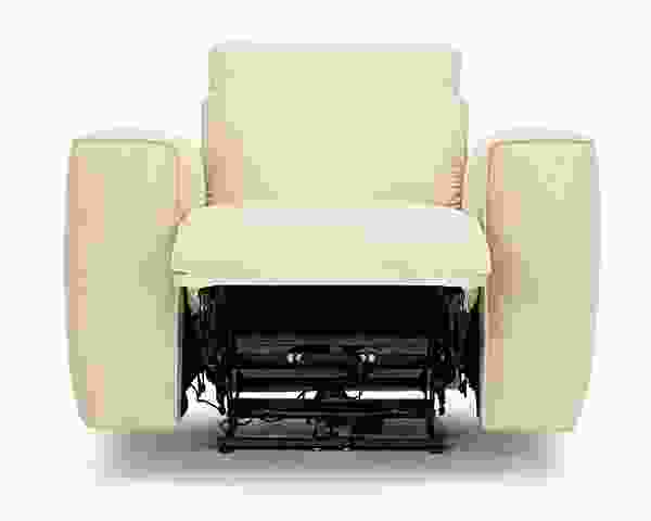 Springfield Home Theater Ottoman