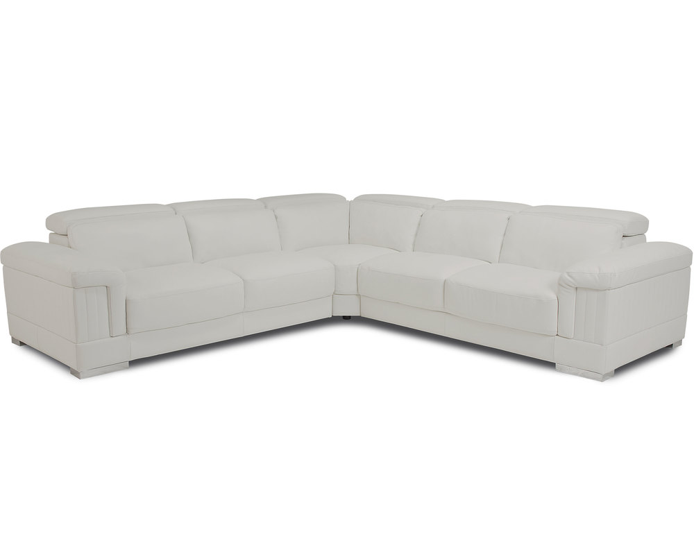 Pierson Q 77433 Sectional Made To
