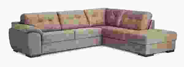 Long Beach 77627 - 70627 Sectional - 450 Leathers and Fabrics