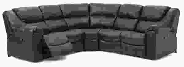 Parkville 41029 - 46029 Reclining Sectional - 450 Leathers and Fabrics