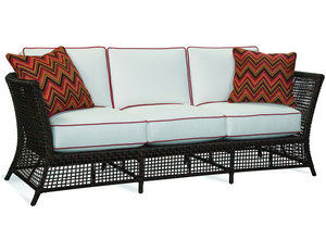 Valletta Outdoor Sofa (Made to order performance fabrics)