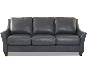 Joanna Leather Sofa (150 Leathers) Starting At