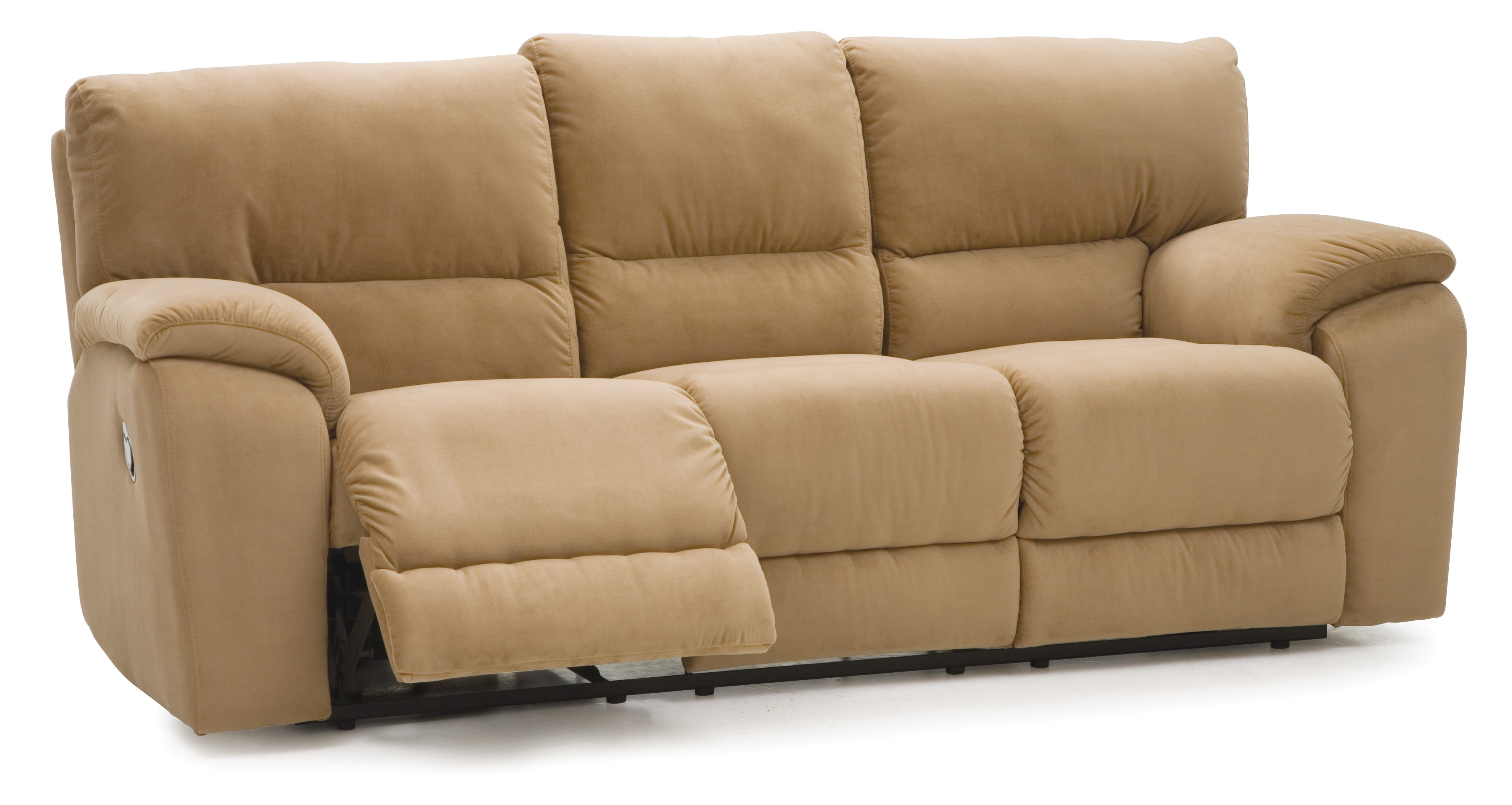 Shields 41077 46077 Reclining Sofa Collection Sofas And Sectionals ~ Individual Recliner Sofa