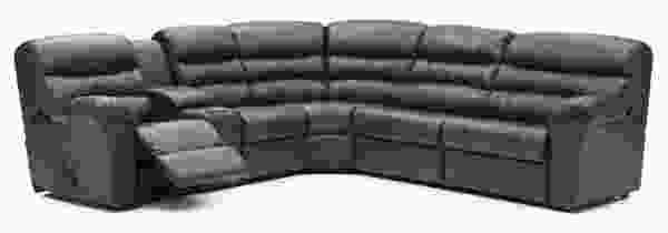 Durant 41098 - 46098 Reclining Sectional