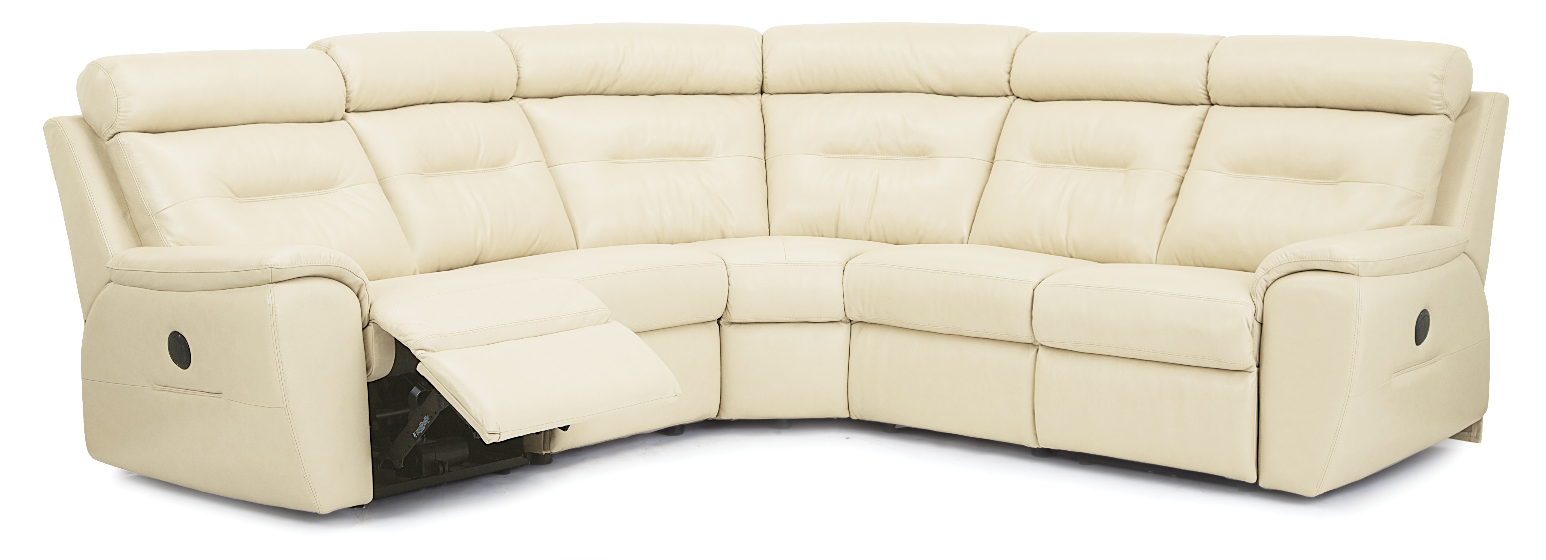 Arlington Reclining Sectional