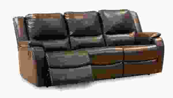 Sawgrass 41141 - 46141 Reclining Sofa Collection- 450 Leathers and Fabrics