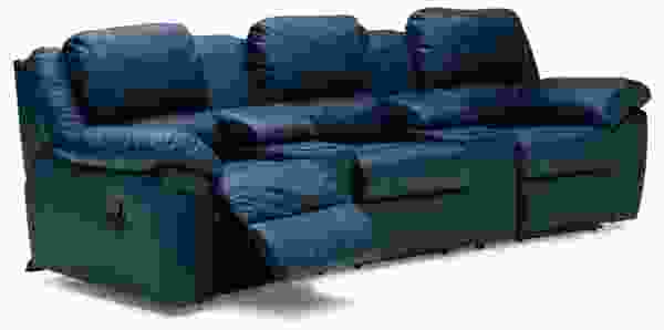 Daley 41162 - 46162 Reclining Sectional