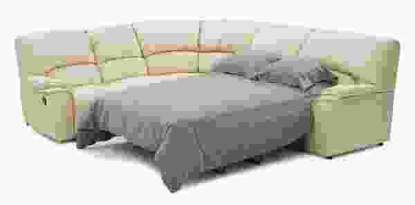 Dallin 41180 - 46180 Reclining SLEEPER Sectional
